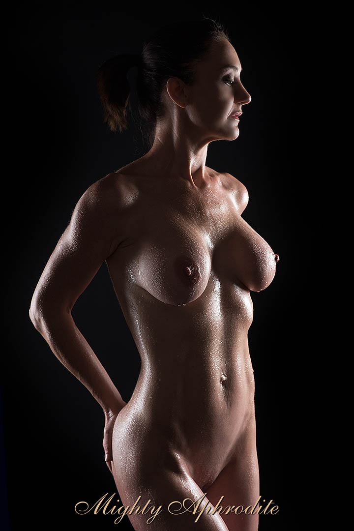 Nude pictures artistic